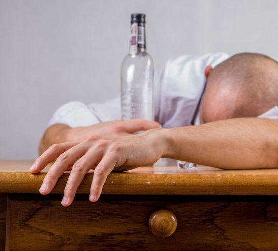 amsterdam hangover